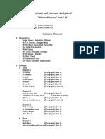 Intrinsic and Extrinsic Analysis of.docx