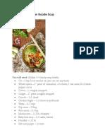 Vietnamese Soup.pdf