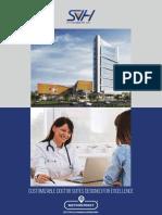 Doctors Floor Brochure by 83 Metro Street