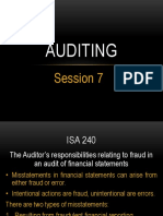 Auditing - Session 7 Fraud and Error.pptx