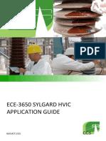 Ece-3650 Application Guide