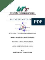 Clasificacion de Los Materiales Contenido II