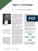 TypeArchetypePartOneTheSpine.pdf