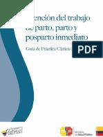 Atenci+¦n del trabajo de parto. GPC.pdf