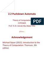 2.2 Pushdown Automata.pptx