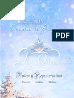 Catalogo Ice Queen