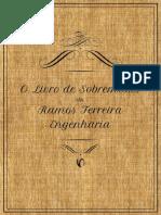 Livro Das Sobremesas_Ramos Ferreira
