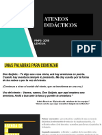 2018- Presentación Ateneos Didácticos-LENGUA (1) (1)