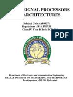 IV-II-DSPA-Elective-III  MCQ.pdf