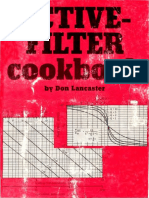 Active-Filter Cookbook ( PDFDrive.com )