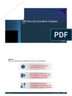 9.0 - IBM_Security_Guardium_Analyzer_overview