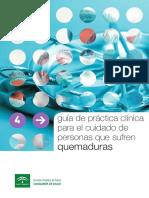 GPC para el cuidado de personas que sufren quemaduras -  Servicio Andaluz de Salud 2011.pdf