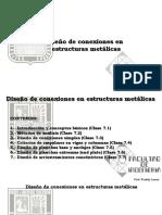 Clase 7.1 Introducción y conceptos basicos diseño de conexiones.pdf