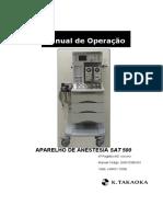 ANESTESIA Takaoka SAT 500 - MU.pdf