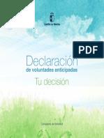Diptico Declaracion de Voluntades Anticipadas Mail