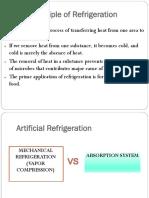12.2. Principle of Refrigeration.ppt