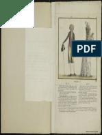 Muestras de Trages y Muebles Decentes y de Buen Gusto Texto Impreso 5