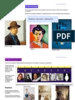 los estilos artísticos.pdf