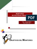monitoreo de politicas publicas.ppt