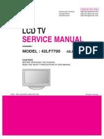 LG ch.LD91L 42SL9000.42SL9500 Service Manual .pdf