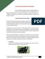 FLORA Y FAUNA EN PELIGRO DE EXTINCIÓN.docx