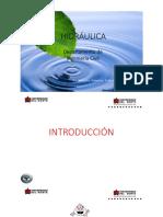 HIDRÁULICA_Introduccion