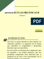 CLASE 03. BIOMOLÉCULAS ORGÁNICAS II.ppt