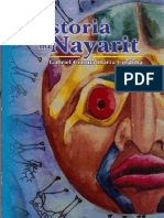 Historia de mi Nayarit