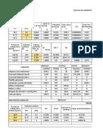 Cálculo Del Diametro Económico El Bueno
