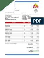 FACTURACION PULPAS.docx