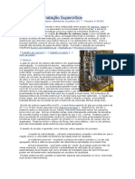Projeto Carbonatação Supercrítica (silica ativa)