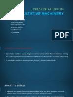 Consultative Machinery.pptx