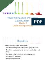 Programming Logic and Design