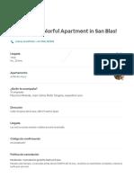 Información general de tu viaje - Airbnb.PDF