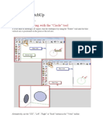 SKETCHUP LESSONS.docx