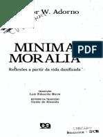 ADORNO (1992) Minima Moralia Trad Luiz Eduardo Bicca (OCR).pdf
