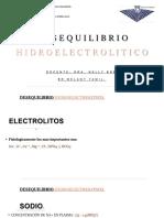 Desequilibrio Hidroelectrolitico MEY.pptx