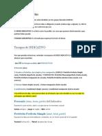 Tiempos Verbales en Español - Explicación