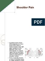 Shoulder Pain-1.pptx