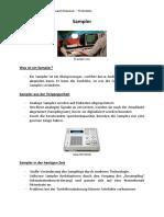 Referat Sampler.docx
