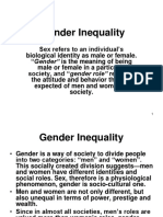 gender inequality.ppt