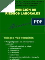PREVENCIÓN DE RIESGOS LABORALES EXP0 - copia.pptx
