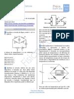 Revisão de Física (EsPCEx) - Circuitos