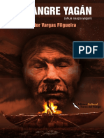 Víctor Vargas Filgueira - Mi Sangre Yagán