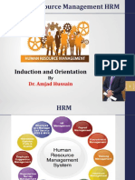 Lecture - 4 - Induction and Orientation