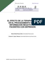 EMDR para la Depresión