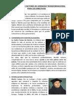 EJEMPLO DE CUATRO FACTORES DE LIDERAZGO TRANSFORMACIONAL PARA LOS DIRECTIVOS.docx