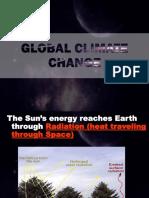 3. Greenhouse Effect