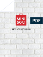 Miniso in Pakistan