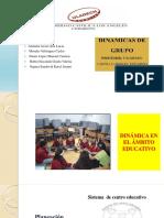 Diapositivas de dinamica en el ambito educativo.pptx